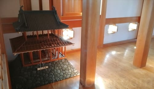 当時の富士見櫓