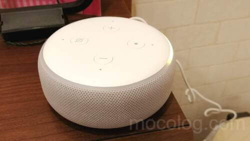 Amazon EchoDot