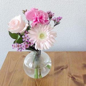BloomeeLIFEのお花