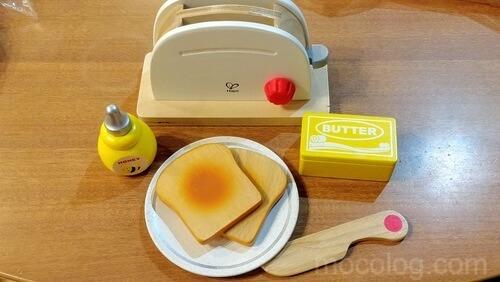 トースターセット